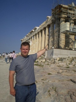 Фото из тура Летние впечатления о Греции, 12 июня 2011 от туриста Sergey_K