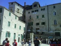 Фото из тура Нежный поцелуйчик Хорватии!!!, 17 июня 2011 от туриста Юрий