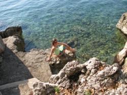 Фото из тура Сладость соблазна!... Отдых на Адриатическом море!, 19 июня 2011 от туриста Лидия