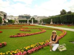 Фото из тура Парижа шик и блеска час!, 18 июня 2011 от туриста vedra