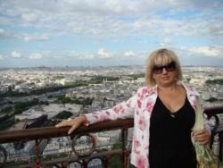 Фото из тура Парижа шик и блеска час!Диснейленд и Нормандия!, 18 июня 2011 от туриста vedra