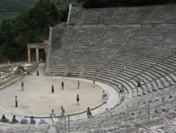 Фото из тура Под флагом Греции..., 19 мая 2011 от туриста Наталия