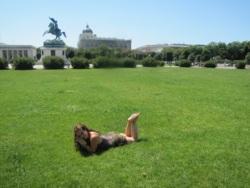 Фото из тура Венгерский чардаш! Вена и Будапешт, 08 июля 2011 от туриста OliDolcezza