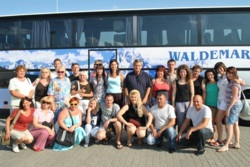 Фото из тура Подари мне, подари…Егер, Вена и Будапешт!, 14 июля 2011 от туриста Полина