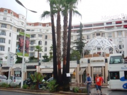 Фото из тура Лазурная интрига!Верона, Ницца, Канны, Монако и Венеция, 23 июля 2011 от туриста Лёля
