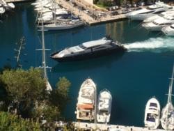 Фото из тура Лазурная интрига!Ницца, Канны, Монако, Генуя и Венеция, 23 июля 2011 от туриста Лёля