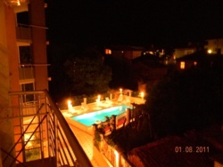Фото из тура СПО № 2 - Горящие предложения!!! APART HOTEL NEW TOWN!!!, 25 июля 2011 от туриста Юлия