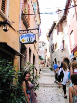 Фото из тура Так близка – Хорватия!, 24 июля 2011 от туриста olviya