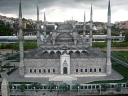 Фото из тура Турецкий сапфир - Истанбул..., 09 августа 2011 от туриста Соня
