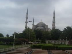 Фото из тура Турецкий сапфир - Истанбул..., 08 августа 2011 от туриста Евгения=)