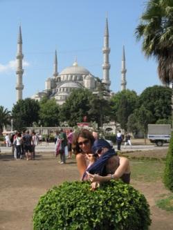 Фото из тура Турецкий сапфир - Истанбул..., 30 июля 2011 от туриста mari