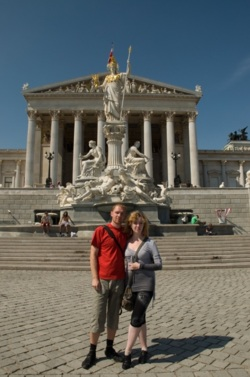 Фото из тура Бал волшебства!, 26 августа 2011 от туриста ArMANIAK