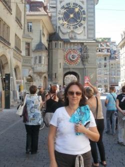 """Фото из тура Альпийское три """"о""""Мюнхен, замок Нойшванштайн, Цюрих и Вена!, 07 сентября 2011 от туриста galmalko"""