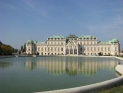 Фото из тура Европейская прогулка!Краков, Мюнхен, замок Нойшванштайн и Вена!, 02 октября 2011 от туриста Mila