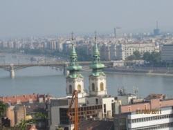 Фото из тура Наш Будапешт!Излучина Дуная, Вена и Хевиз!, 20 сентября 2011 от туриста 222