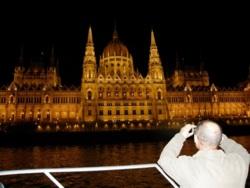 Фото из тура Под звучание музыки!Вена, Зальцбург и Будапешт, 08 октября 2011 от туриста Larisa