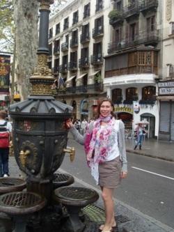 Фото из тура Ола Испанцам!, 17 сентября 2011 от туриста НатальяНаталья