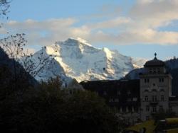 "Фото из тура Альпийское три ""о""Мюнхен, замок Нойшванштайн, Цюрих и Вена!, 19 октября 2011 от туриста Костя С."