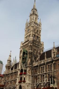Фото из тура Европейская прогулка!Краков, Мюнхен, замок Нойшванштайн и Вена!, 23 октября 2011 от туриста Алена