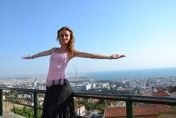 Фото из тура Летние впечатления о Греции, 16 июля 2011 от туриста Nadin