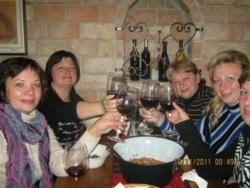 Фото из тура Подари мне, подари…Егер, Вена и Будапешт!, 17 ноября 2011 от туриста sonyashnik2011