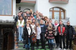 Фото из тура Свидание с вампиром!!!, 30 октября 2011 от туриста татьяна