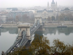 Фото из тура Наш Будапешт!Излучина Дуная, Вена и Хевиз!, 29 ноября 2011 от туриста Кисюня