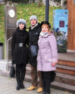 Фото из тура Совершенная Мадемуазель!, 10 декабря 2011 от туриста Ника