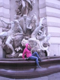 Фото из тура Успешная Вена! + Зальцбург!, 22 декабря 2011 от туриста koddavin4i