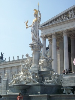 Фото из тура Венгерский секрет! + Вена и Краков, 17 сентября 2011 от туриста куку