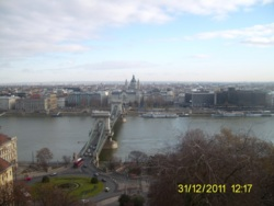 Фото из тура Подари мне, подари…Егер, Вена и Будапешт!, 30 декабря 2011 от туриста anavvi