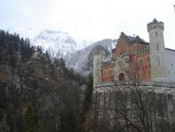 Фото из тура Европейская прогулка!Краков, Мюнхен, замок Нойшванштайн и Вена!, 02 января 2012 от туриста Alfa Romeo