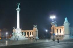 Фото из тура Город-сказка, город-мечта… Будапешт+Париж, 02 января 2012 от туриста Nadin