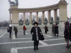 Фото из тура Романтическое свидание!Вена и Будапешт!, 25 декабря 2011 от туриста Анютик