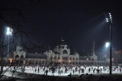 Фото из тура Наш Будапешт!Излучина Дуная, Вена и Хевиз!, 24 января 2012 от туриста ilona