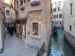 Фото из тура Прекрасная венецианка!Вена, Верона и Будапешт!, 24 января 2012 от туриста Татьяна