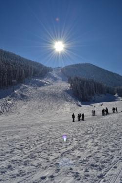 Фото из тура Зимний коктейль!!!Копаоник + Маврово + Банско, 22 января 2012 от туриста velden