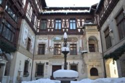 Фото из тура Зимний коктейль!!!Копаоник, Банско и Синая, 22 января 2012 от туриста velden