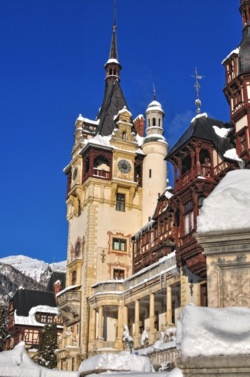 Фото из тура Зимний коктейль!!!Копаоник, Банско и Синая!, 22 января 2012 от туриста Liza