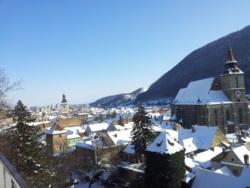 Фото из тура Зимний коктейль!!!Копаоник, Банско и Синая, 22 января 2012 от туриста Magali
