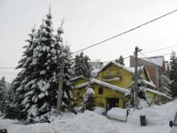 Фото из тура Лыжный уикенд…, 09 февраля 2012 от туриста duduk_oksana