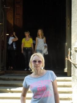 Фото из тура Успешная идейка!, 26 апреля 2012 от туриста Виктория
