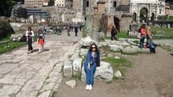 Фото из тура Пришел, увидел, убедил!Рим, Неаполь, Венеция!, 21 апреля 2012 от туриста elena