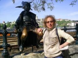 Фото из тура Пришел, увидел, убедил!Рим, Неаполь, Венеция!, 21 апреля 2012 от туриста Oksana