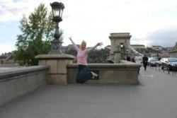 Фото из тура Наш Будапешт!Излучина Дуная, Вена и Хевиз!, 10 апреля 2012 от туриста Natalla