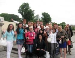 Фото из тура Парижа шик и блеска час!Диснейленд и Нормандия!, 12 мая 2012 от туриста january777@ukr.net
