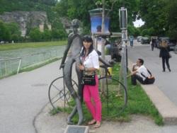 Фото из тура Совершенная Мадемуазель!, 19 мая 2012 от туриста Kristinka