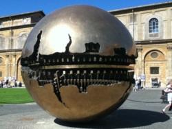 Фото из тура Путешествие сквозь времена! Италия+Греция, 06 мая 2012 от туриста gre4anka