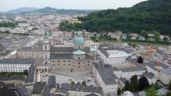 "Фото из тура Альпийское три ""о""Мюнхен, замок Нойшванштайн, Цюрих и Вена!, 23 мая 2012 от туриста Светлана"