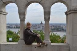 Фото из тура Наш Будапешт!Излучина Дуная, Вена и Хевиз!, 15 мая 2012 от туриста Starina